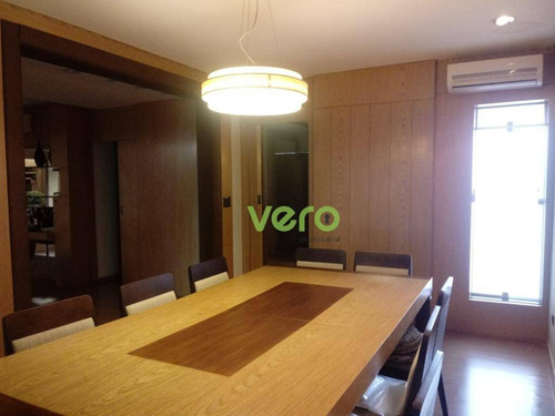 casa com 3 dormitórios para alugar, 230 m² por r$ 5.000/mês - vila pavan - americana/sp - ca0076
