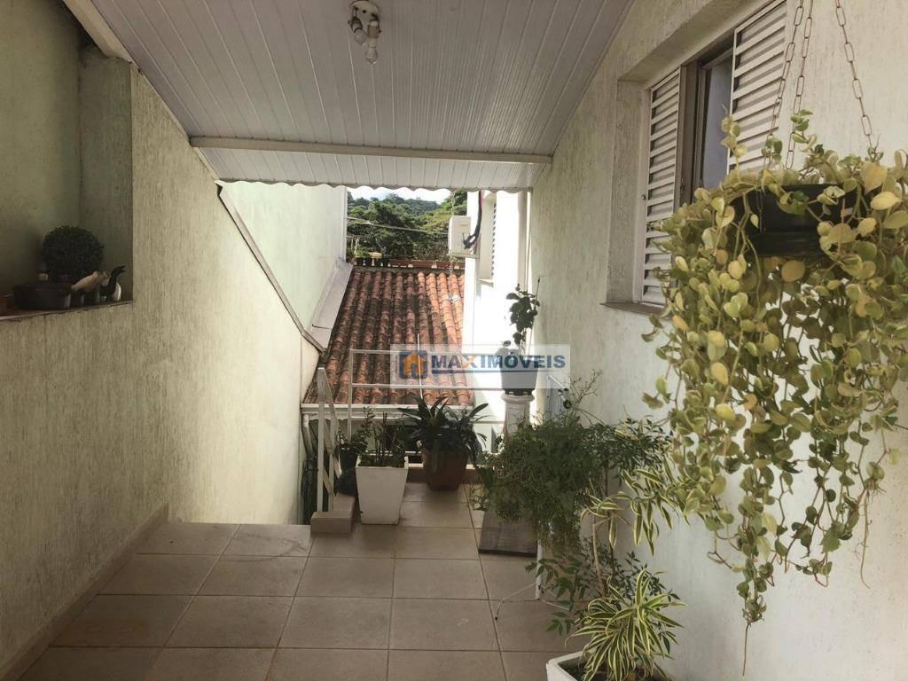 casa com 3 dormitórios para alugar, 231 m² por r$ 2.000,00/mês - vila santo antônio - atibaia/sp - ca0300