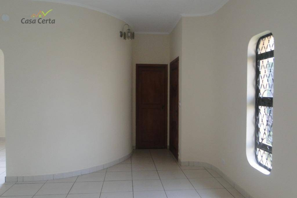 casa com 3 dormitórios para alugar, 240 m² por r$ 3.500/mês - parque cidade nova - mogi guaçu/sp - ca1490