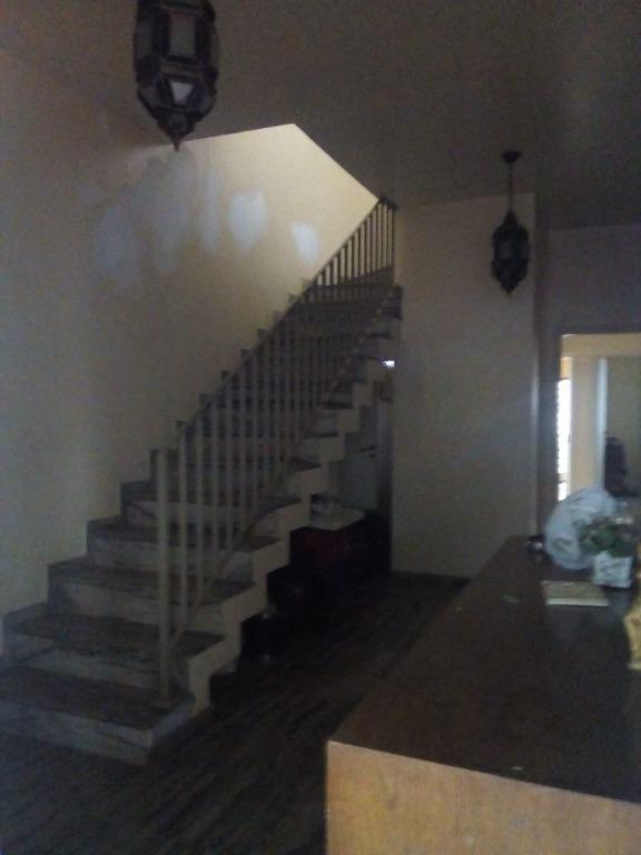 casa com 3 dormitórios para alugar, 344 m² por r$ 8.000/mês - cambuí - campinas/sp - ca6879