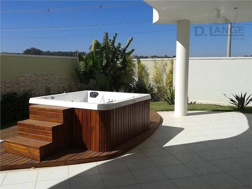 casa com 3 dormitórios para alugar, 350 m² por r$ 5.500/mês  residencial swiss park, 10 - swiss park - campinas/sp - ca6024