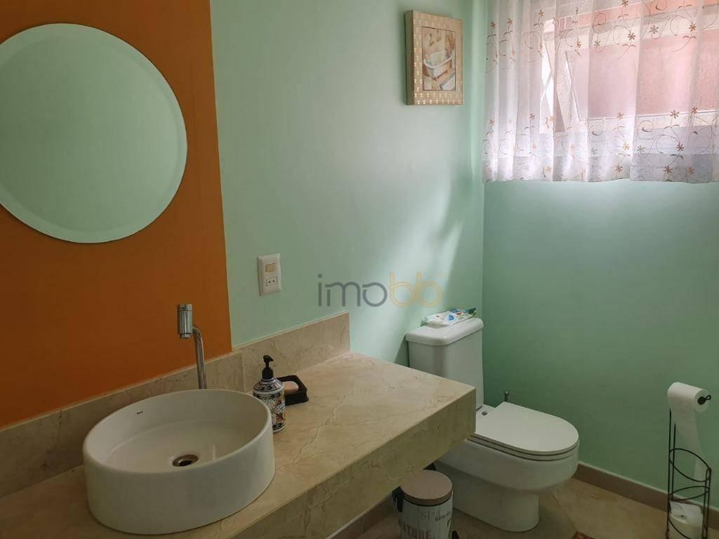 casa com 3 dormitórios para alugar, 380 m² por r$ 3.850,00/mês - condomínio jardim theodora - itu/sp - ca3506