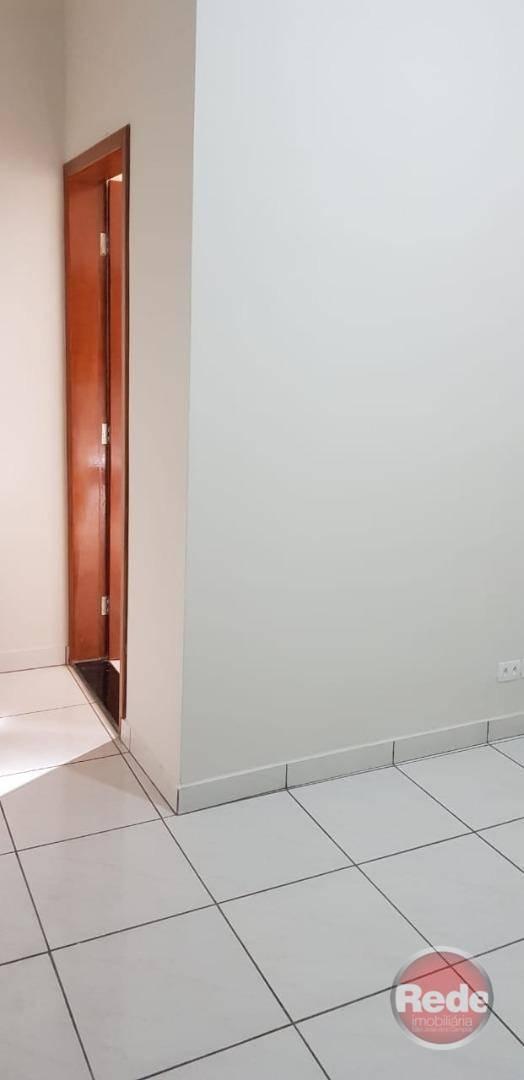 casa com 3 dormitórios para alugar, 78 m² por r$ 900/mês - campos de são josé - são josé dos campos/sp - ca4200