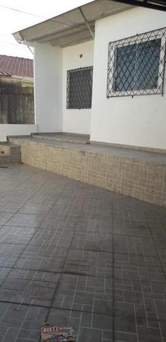 casa com 3 dormitórios para alugar, 87 m² por r$ 800/mês - santa terezinha - piracicaba/sp - ca3128