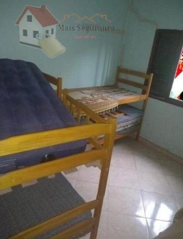 casa com 3 dormitórios para alugar por r$ 2.400/mês - vila tupi - praia grande/sp - ca0221