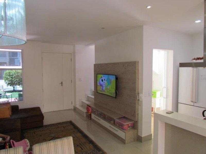casa com 3 dormitórios permuta ou venda, 153 m² por r$ 795.000 - condomínio residencial jabuticabeiras - paulínia/sp - ca0553 - 33596721