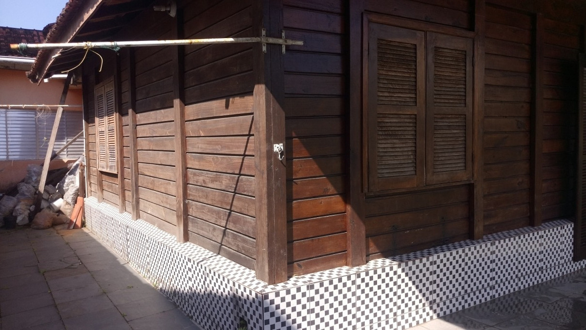 casa com 3 dormitórios, piscina e churrasqueira-jardim britãnia - 341