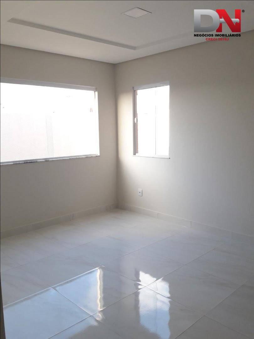 casa com 3 dormitórios sendo 1 suite à venda, 142 m² por r$ 399.000 - parque das nações - parnamirim/rn - ca0077