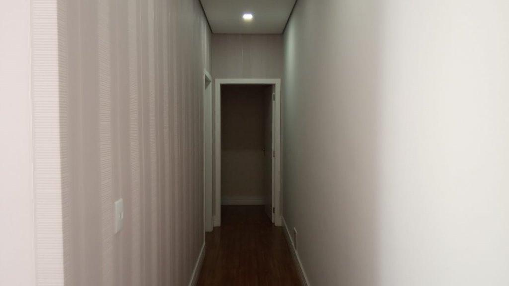 casa com 3 dormitorios, sendo 3 suítes. - ca2073