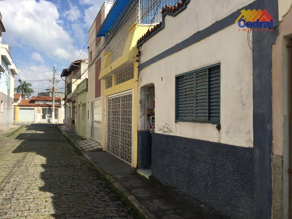 casa com 3 dormitórios à venda, 0 m² por r$ 212.000,00 - centro - mogi das cruzes/sp - ca0632