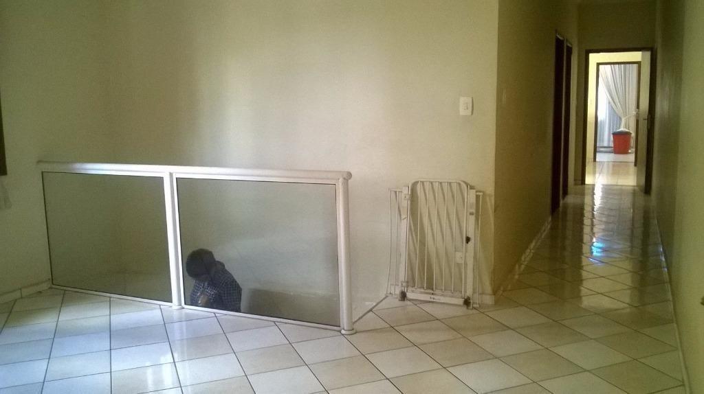casa com 3 dormitórios à venda, 10 m² por r$ 1.000.000 - jardim bela vista - guarulhos/sp - ca0042