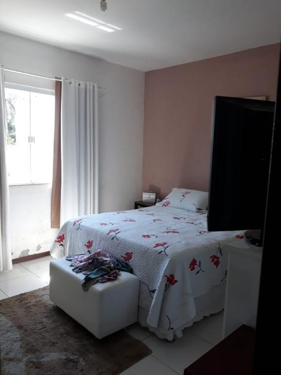 casa com 3 dormitórios à venda, 100 m² por r$ 215.000,00 - forquilhas - são josé/sc - ca2461
