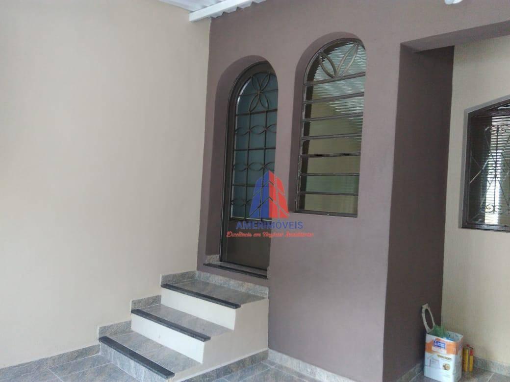 casa com 3 dormitórios à venda, 100 m² por r$ 250.000 - jardim sartori - santa bárbara d'oeste/sp - ca1155