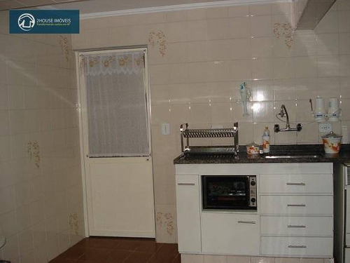 casa com 3 dormitórios à venda, 102 m² por r$ 800.000,00 - vila leopoldina - são paulo/sp - ca1159