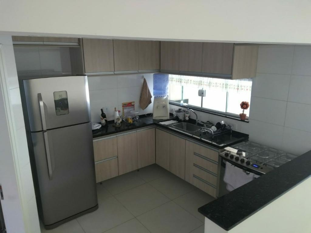 casa com 3 dormitórios à venda, 103 m² por r$ 390.000,00 - parque novo mundo - americana/sp - ca0447