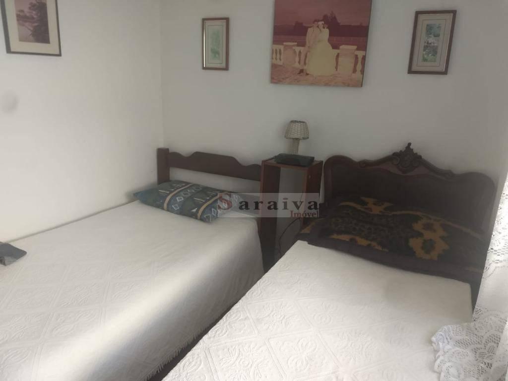 casa com 3 dormitórios à venda, 104 m² por r$ 490.000 - jardim hollywood - são bernardo do campo/sp - ca0310