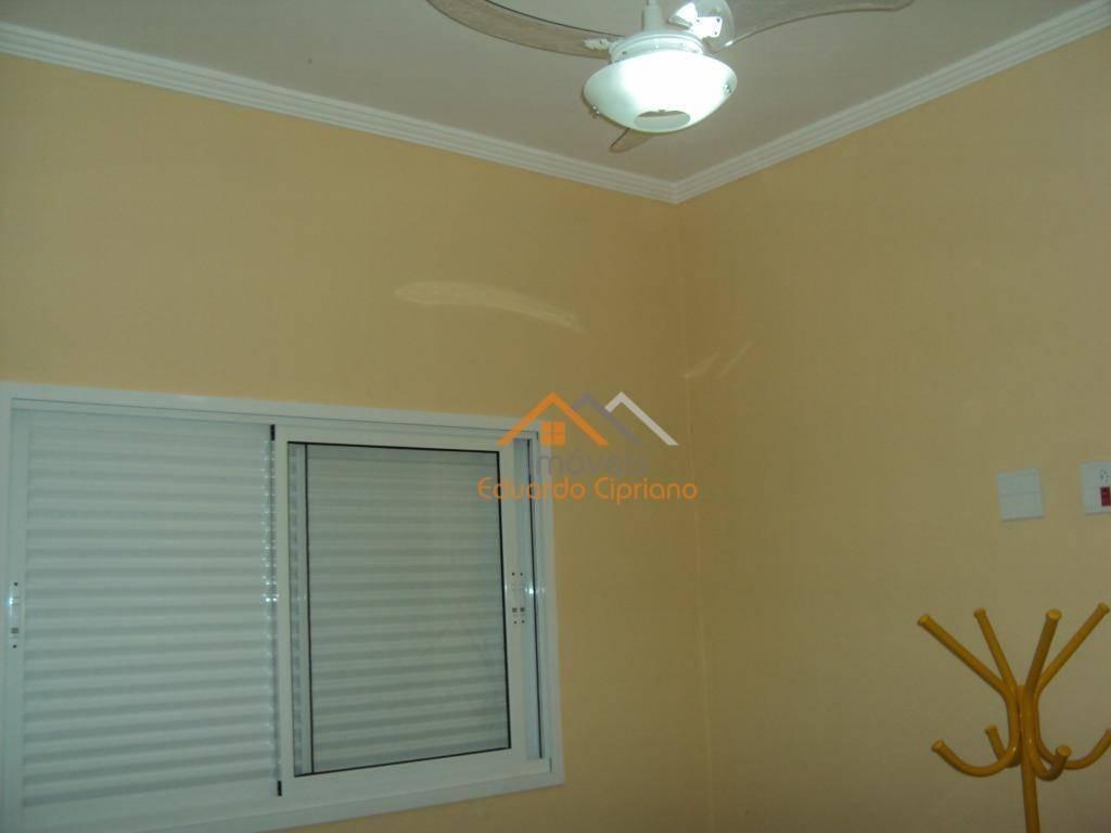casa com 3 dormitórios à venda, 105 m² por r$ 380.000,00 - massaguaçu - caraguatatuba/sp - ca0005