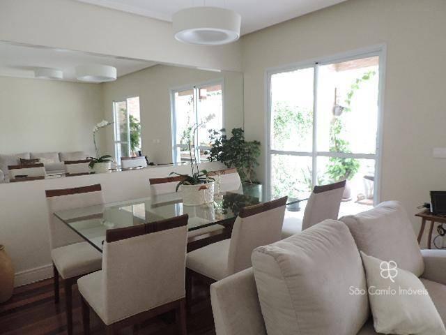 casa com 3 dormitórios à venda, 105 m² por r$ 600.000 - sitio viana - granja viana - cotia/sp - ca0545