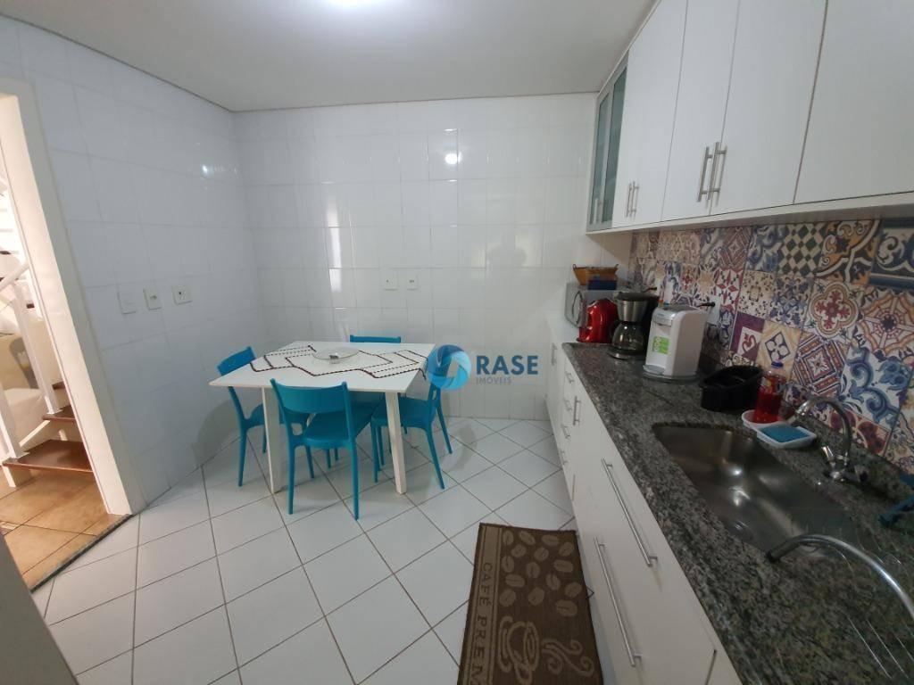 casa com 3 dormitórios à venda, 106 m² por r$ 630.000 - vila andrade - são paulo/sp - ca0208