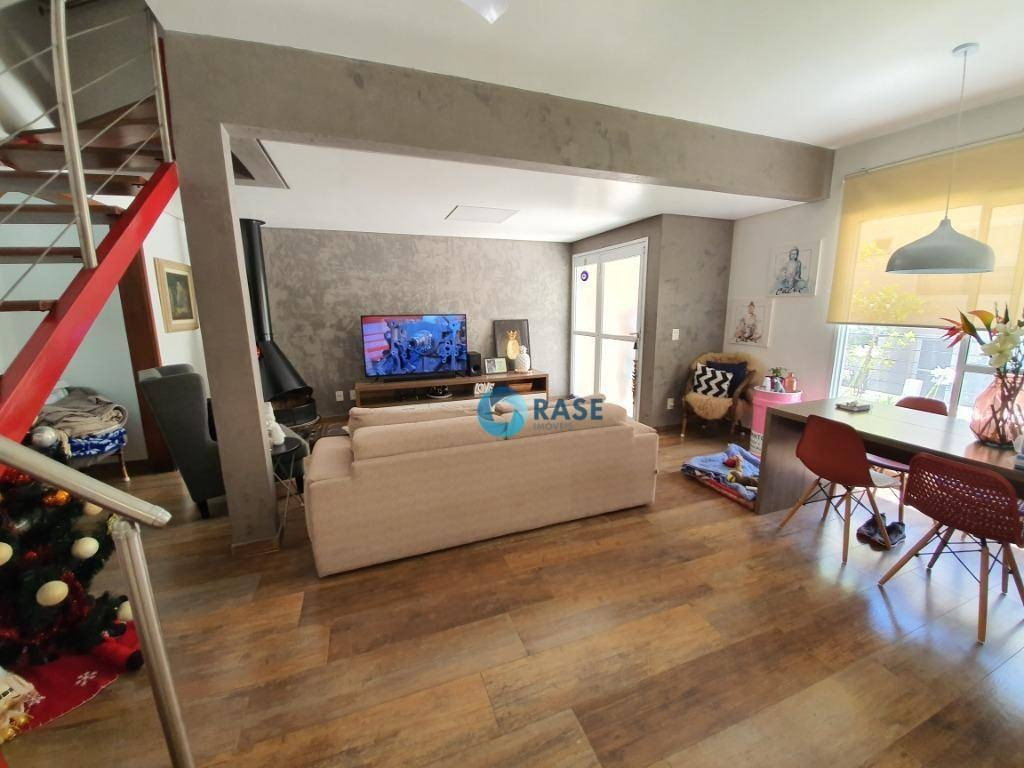 casa com 3 dormitórios à venda, 106 m² por r$ 680.000 - vila andrade - são paulo/sp - ca1385