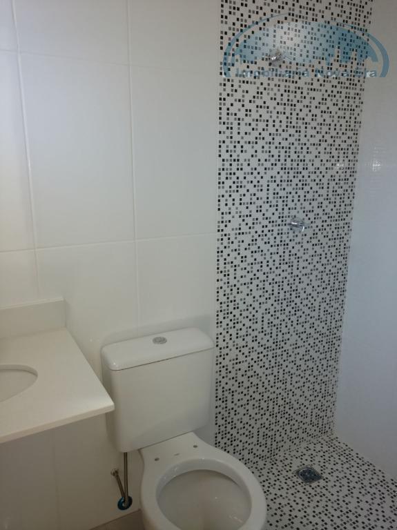casa com 3 dormitórios à venda, 108 m² por r$ 640.000 - condomínio dossel esplanada village - valinhos/sp - ca1171