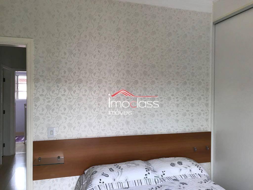 casa com 3 dormitórios à venda, 108 m² por r$ 680.000 - cariobinha - americana/sp - ca0975