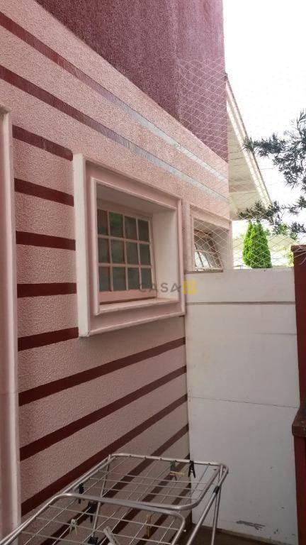 casa com 3 dormitórios à venda, 110 m² por r$ 680.000,00 - são vito - americana/sp - ca0301