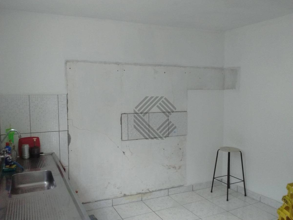 casa com 3 dormitórios à venda, 111 m² por r$ 340.000,00 - éden - sorocaba/sp - ca6802