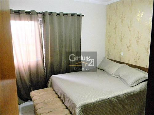 casa com 3 dormitórios à venda, 111 m² por r$ 540.000 - villaggio di itaici - indaiatuba/sp - ca0149