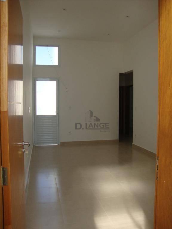 casa com 3 dormitórios à venda, 112 m² por r$ 359.900 - guatemozim - cosmópolis/sp - ca13151