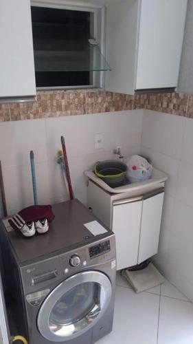 casa com 3 dormitórios à venda, 115 m² por r$ 370.000 - parque nova carioba - americana/sp - ca0398