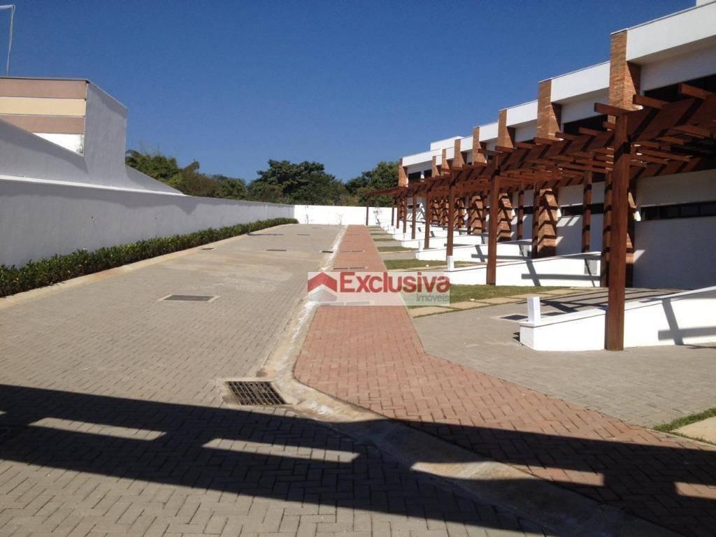 casa com 3 dormitórios à venda, 117 m² por r$ 499.000,00 - nova veneza - paulínia/sp - ca1543