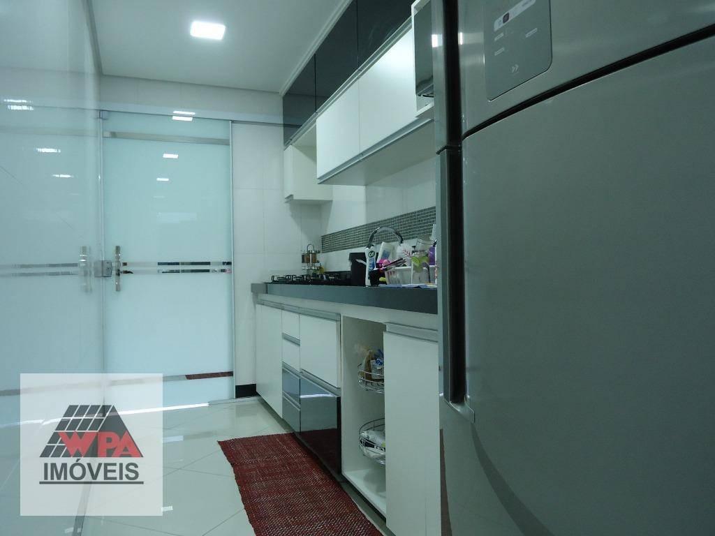 casa com 3 dormitórios à venda, 118 m² por r$ 520.000,00 - cidade jardim ii - americana/sp - ca2018