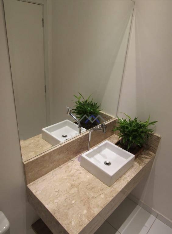 casa com 3 dormitórios à venda, 118 m² por r$ 560.000,00 - medeiros - jundiaí/sp - ca0819