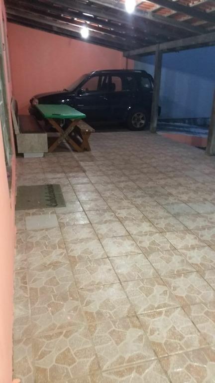 casa com 3 dormitórios à venda, 120 m² por r$ 268.000 - passa vinte - palhoça/sc - ca2112