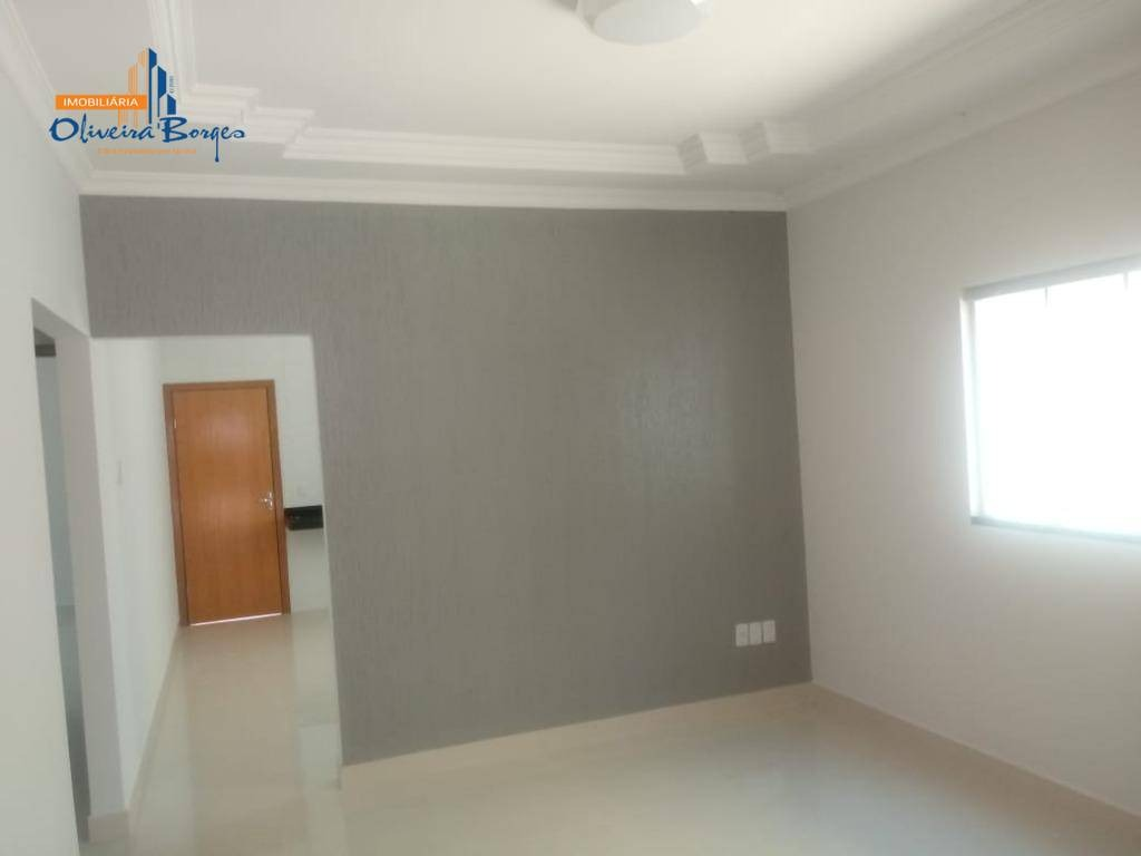 casa com 3 dormitórios à venda, 120 m² por r$ 280.000 - parque dos pirineus - anápolis/go - ca1305