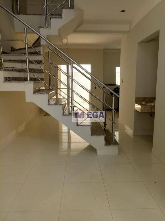 casa com 3 dormitórios à venda, 120 m² por r$ 450.000,00 - jardim anton von zuben - campinas/sp - ca1610