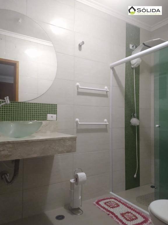 casa com 3 dormitórios à venda, 120 m² por r$ 750.000 - villa verde - franco da rocha/sp - ca0158