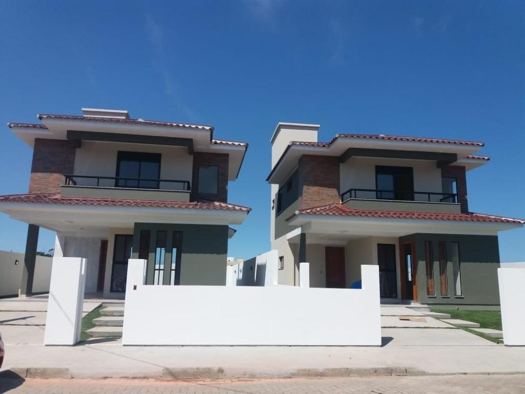 casa com 3 dormitórios à venda, 122 m²- ribeirão da ilha - florianópolis/sc - ca2261