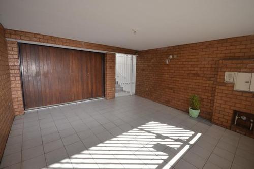 casa com 3 dormitórios à venda, 123 m² por r$ 585.000 - vila santa catarina - são paulo/sp - ca2255