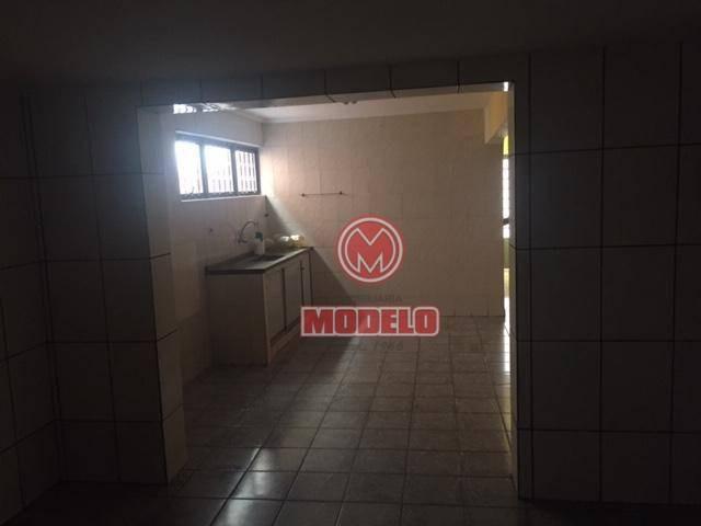 casa com 3 dormitórios à venda, 124 m² por r$ 280.000 - iaa - piracicaba/sp - ca2409