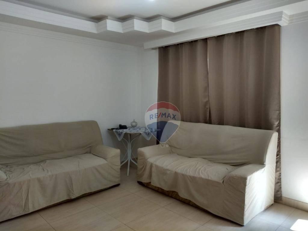 casa com 3 dormitórios à venda, 124 m² por r$ 390.000 - jardim altos do klavin - nova odessa/sp - aceita permuta por imóvel em santos/sp - ca0257