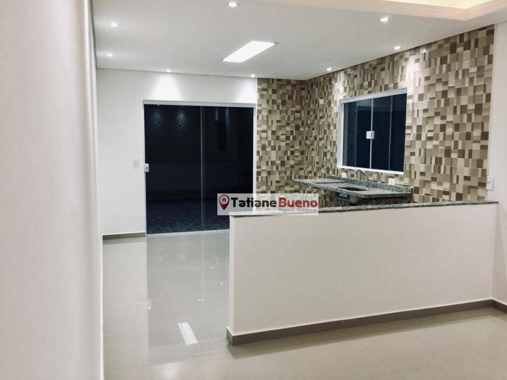 casa com 3 dormitórios à venda, 125 m² por r$ 545.000 - jardim satélite - são josé dos campos/sp - ca2092