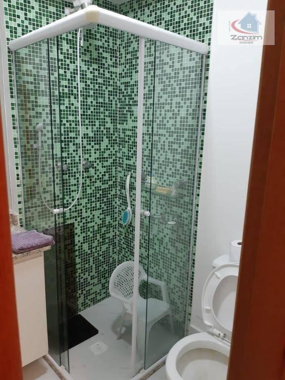 casa com 3 dormitórios à venda, 125 m² por r$ 795.000 - demarchi - são bernardo do campo/sp - ca0109