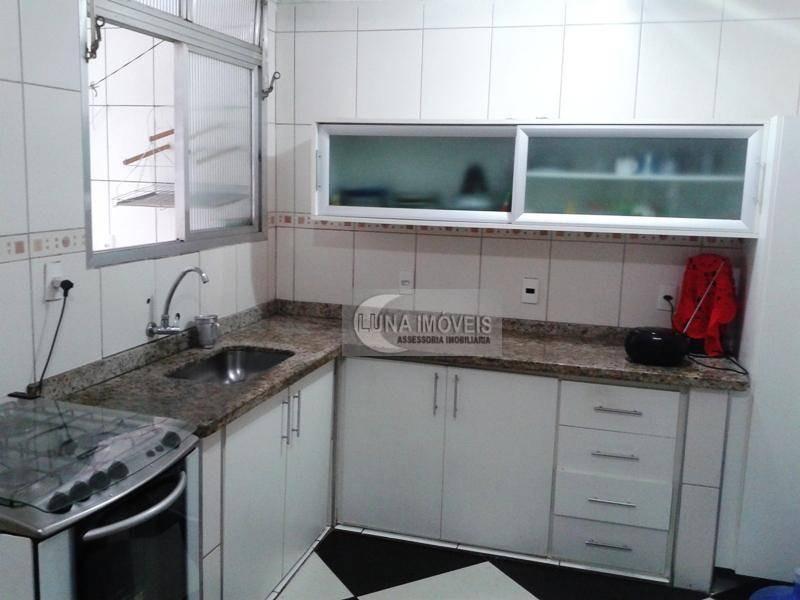 casa com 3 dormitórios à venda, 127 m² por r$ 445.000,00 - jardim antares - são bernardo do campo/sp - ca0123