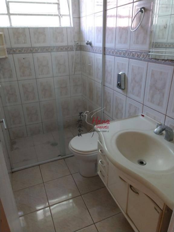 casa com 3 dormitórios à venda, 127 m² por r$ 640.000,00 - vila piauí - são paulo/sp - ca0684