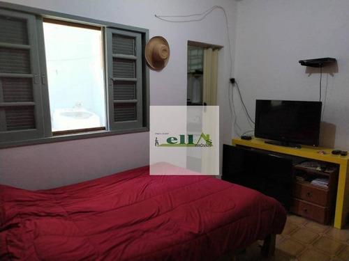 casa com 3 dormitórios à venda, 129 m² por r$ 460.000 - quitaúna - osasco/sp - ca0225