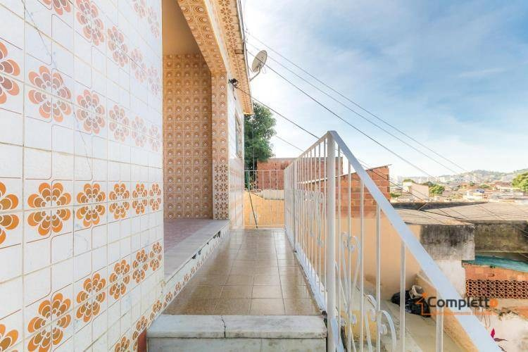 casa com 3 dormitórios à venda, 130 m² por r$ 159.000 - boa vista - são gonçalo/rj - ca0168