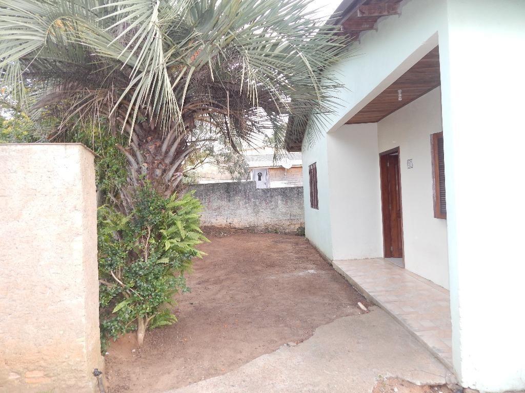 casa com 3 dormitórios à venda, 130 m² por r$ 290.000,00 - são lucas - viamão/rs - ca0044