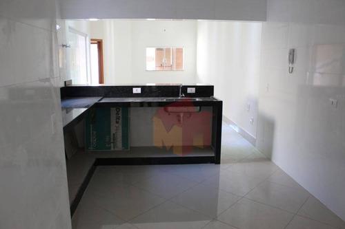 casa com 3 dormitórios à venda, 130 m² por r$ 385.000,00 - jardim terramérica i - americana/sp - ca0493